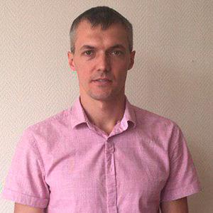 Славиковский Антон