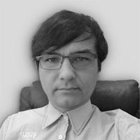Виктор Сахнов