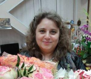 Татьяна Гармаш