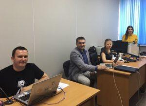 Офис CORS в Оренбурге