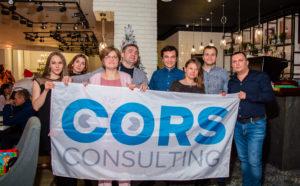 Корпоратив CORS в Оренбурге