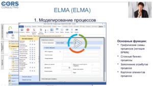 Инструменты описания бизнес-процессов 2
