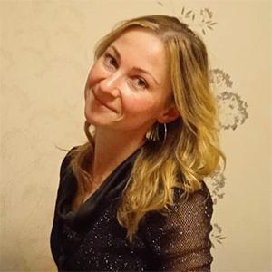 Атласкова Елена