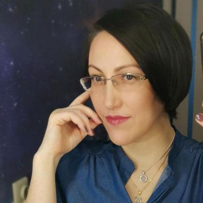 Эльмира Иванова