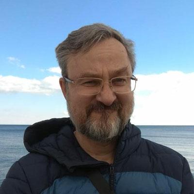 Кондатенко Дмитрий