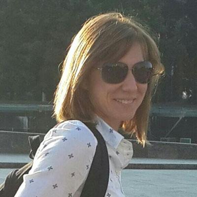 Роговцева Наталья