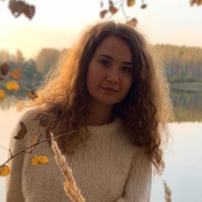 Суменкова Лилия