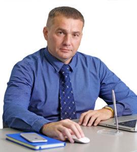 Автор тренинга Илья Отькало