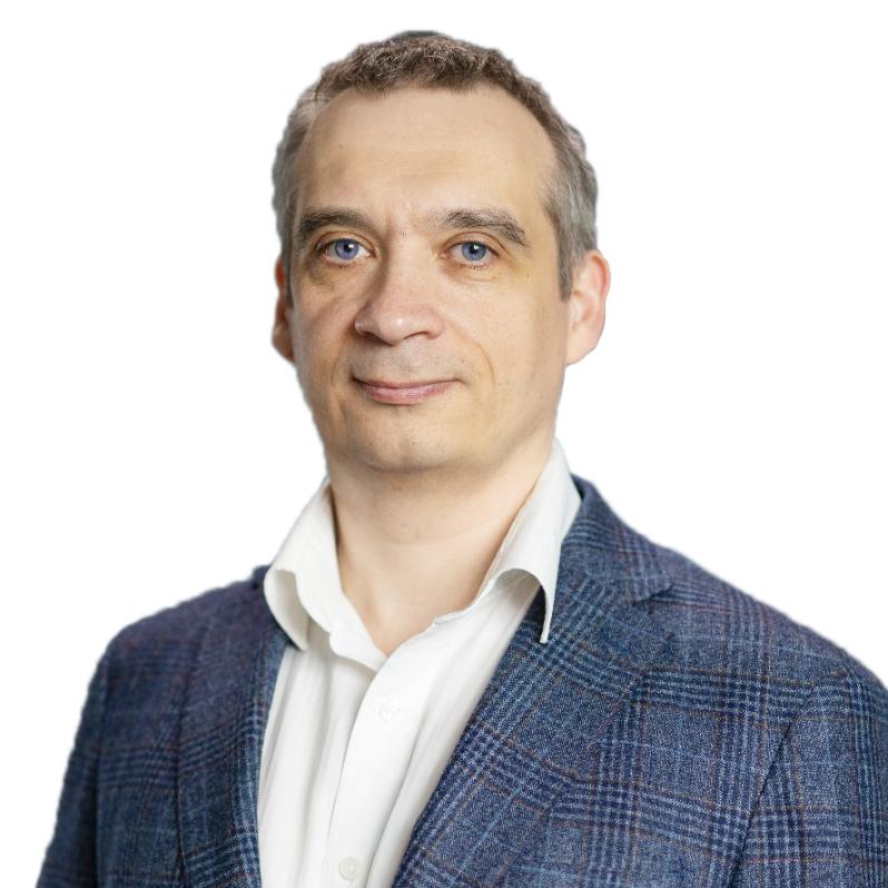 Дмитрий Чертов, автор курса по основам бюджетирования
